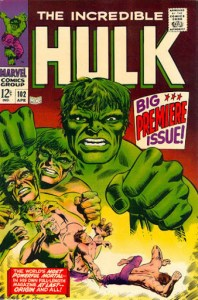 hulk-102-198x300 Top Five Silver Age Keys You Can Actually Afford