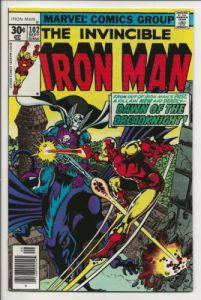 iron-man-102-201x300 Sneaky Moves #3: Is Iron Man an Iron-Clad Investment?
