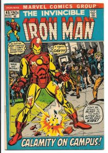 iron-man-45-212x300 Sneaky Moves #3: Is Iron Man an Iron-Clad Investment?