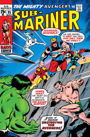 sub-mariner-35-1 Sneaky Moves #2: Is Sub-Mariner Ready to Surface?