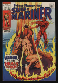 submariner-14-1 Sneaky Moves #2: Is Sub-Mariner Ready to Surface?