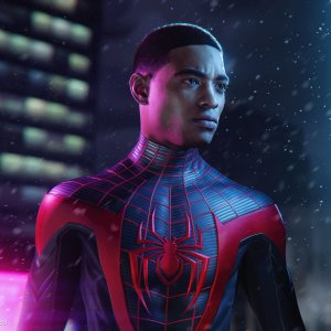 01xp-miles-morale-promo-mediumSquareAt3X-v4-300x300 Spider-Man: Miles Morales - Slow Burn