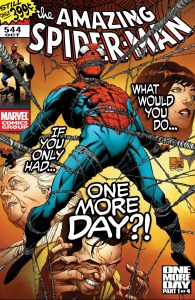 ASM-544-cover-195x300 Will the MCU Give Spider-Man a Brand New Day?