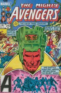 Avengers-243-198x300 Is WandaVision Laying Groundwork for West Coast Avengers?