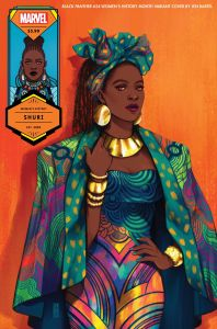 BLAP2018024_Bartel_Womens-History-Month-198x300 Next set of Marvel WOMEN'S HISTORY MONTH variant covers revealed