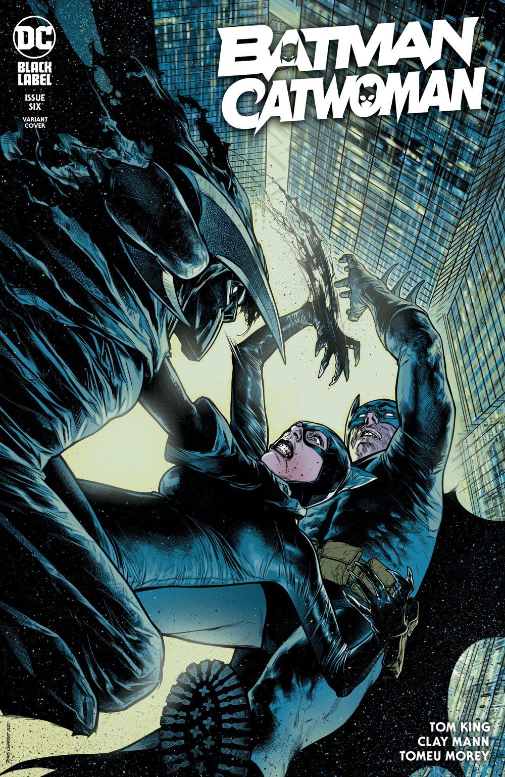 2020 Catwoman Joelle Jones 1-25 /& Annual DC comics 2019