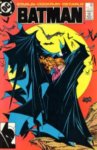 Batman-423-195x300 It Came from the Hottest Comics: Trends and Oddities