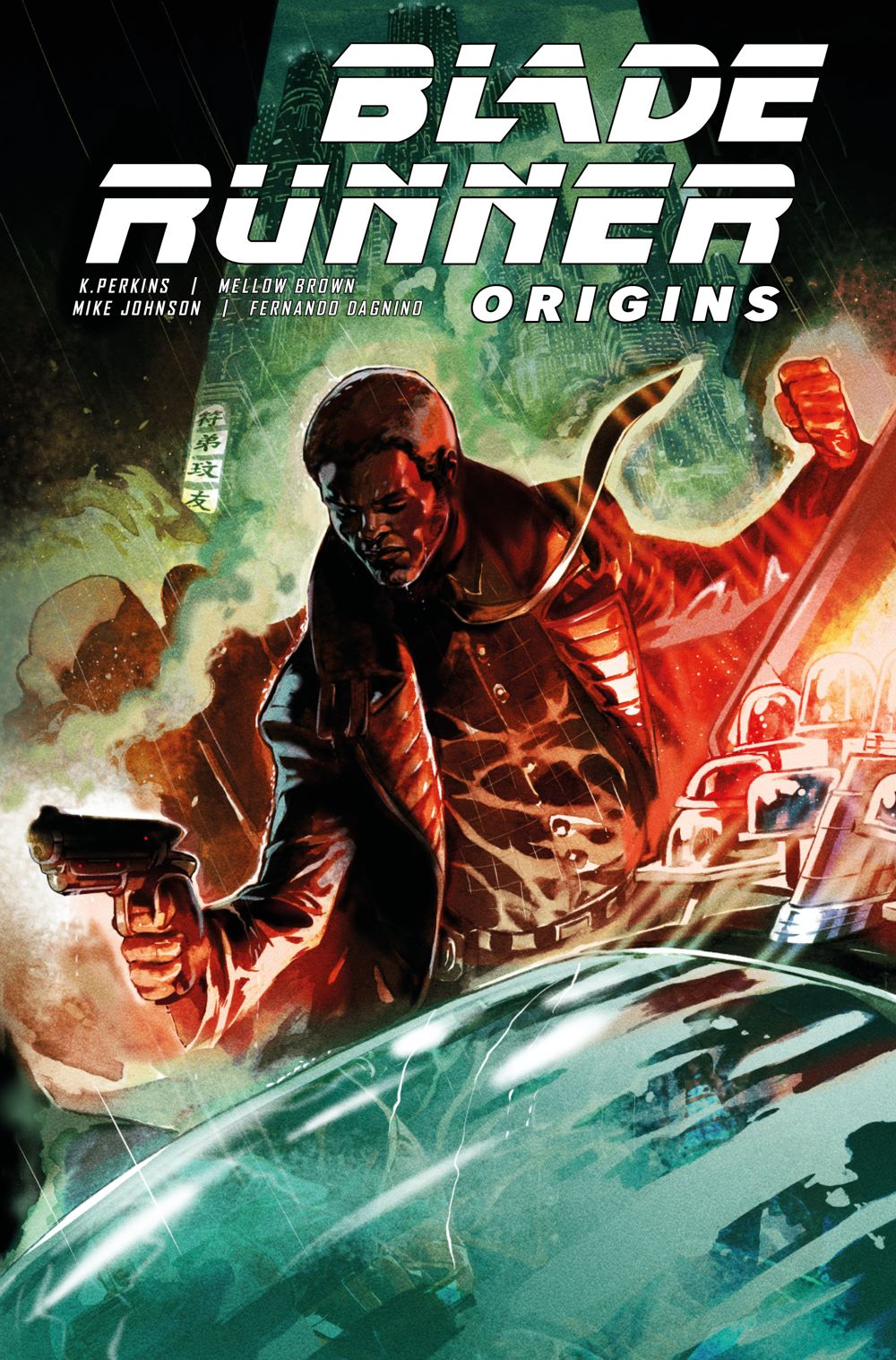 Blade-Runner-Origins-4C-DAGNINO Titan Comics May 2021 Solicitations