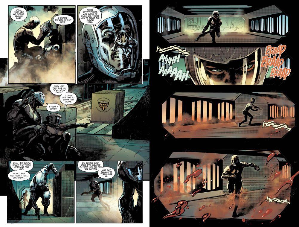 Blade_Runner_Origins_1_INT ComicList Previews: BLADE RUNNER ORIGINS #1