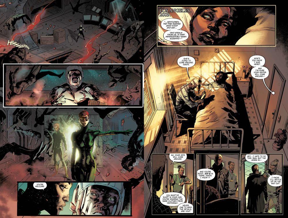 Blade_Runner_Origins_1_INT2 ComicList Previews: BLADE RUNNER ORIGINS #1