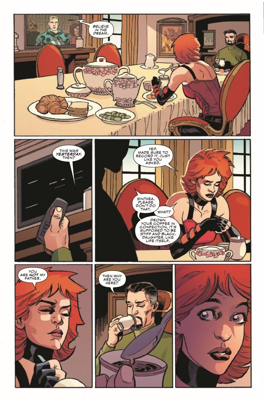 CAPA2018027_Preview-5 ComicList Previews: CAPTAIN AMERICA #27
