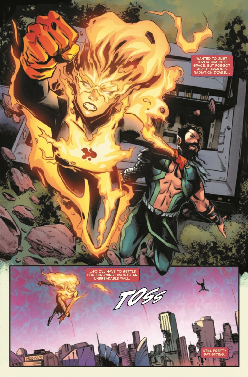 CAPMARV2019026_Preview-4 ComicList Previews: CAPTAIN MARVEL #26