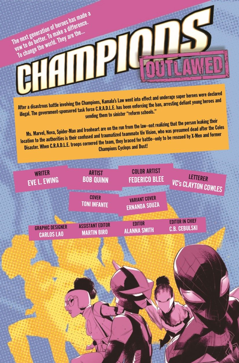 CHAMP2020004_Preview-2 ComicList Previews: CHAMPIONS #4