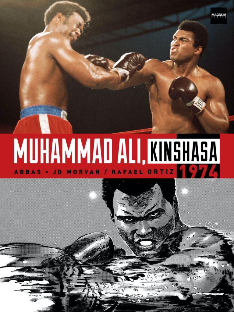 Cover-MUHAMMAD-ALI-KINSHASA-1974-768x1024 ComicList Previews: MUHAMMAD ALI KINSHASA 1974 HC