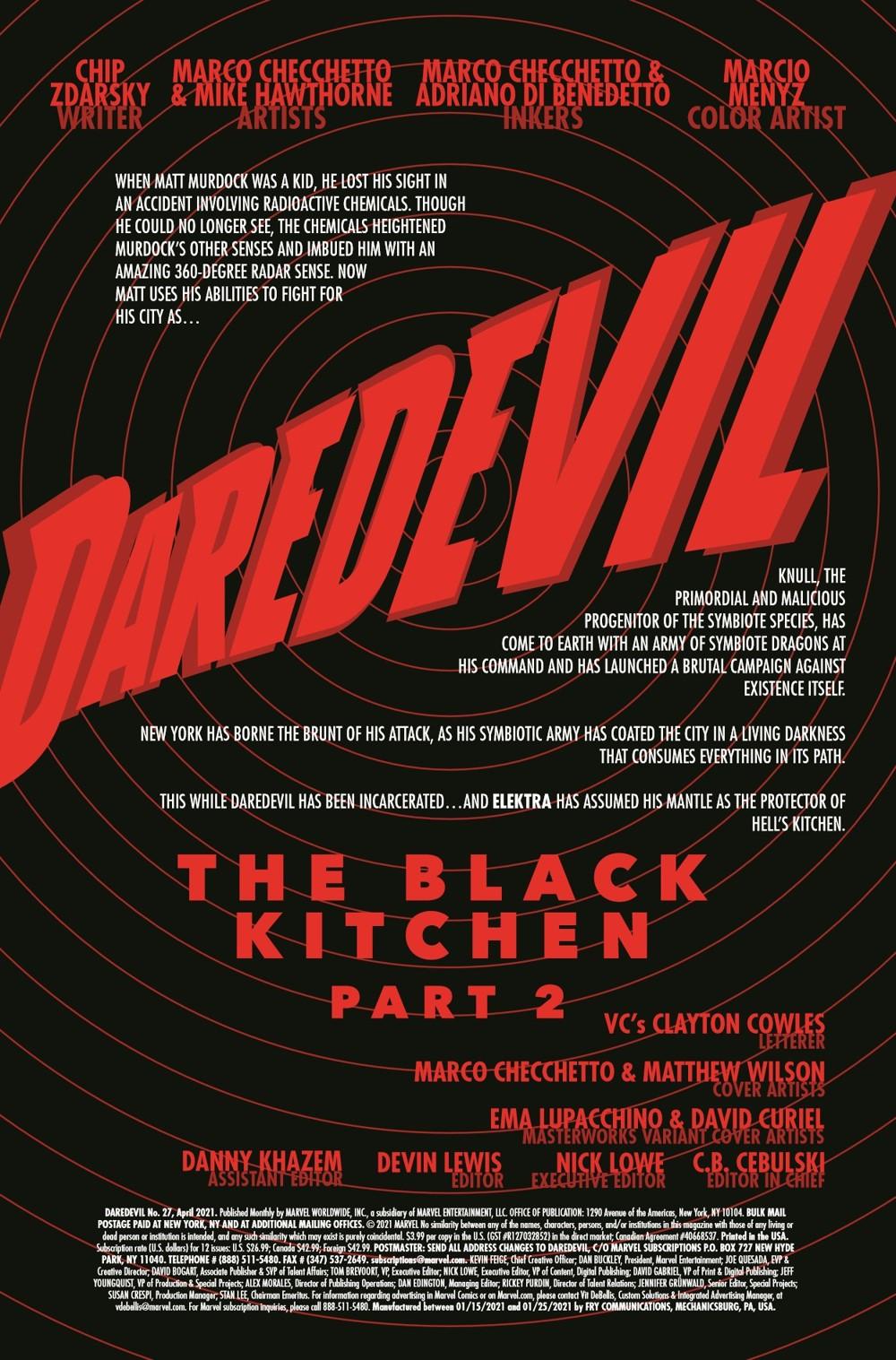 DD2019027_Preview-2 ComicList Previews: DAREDEVIL #27
