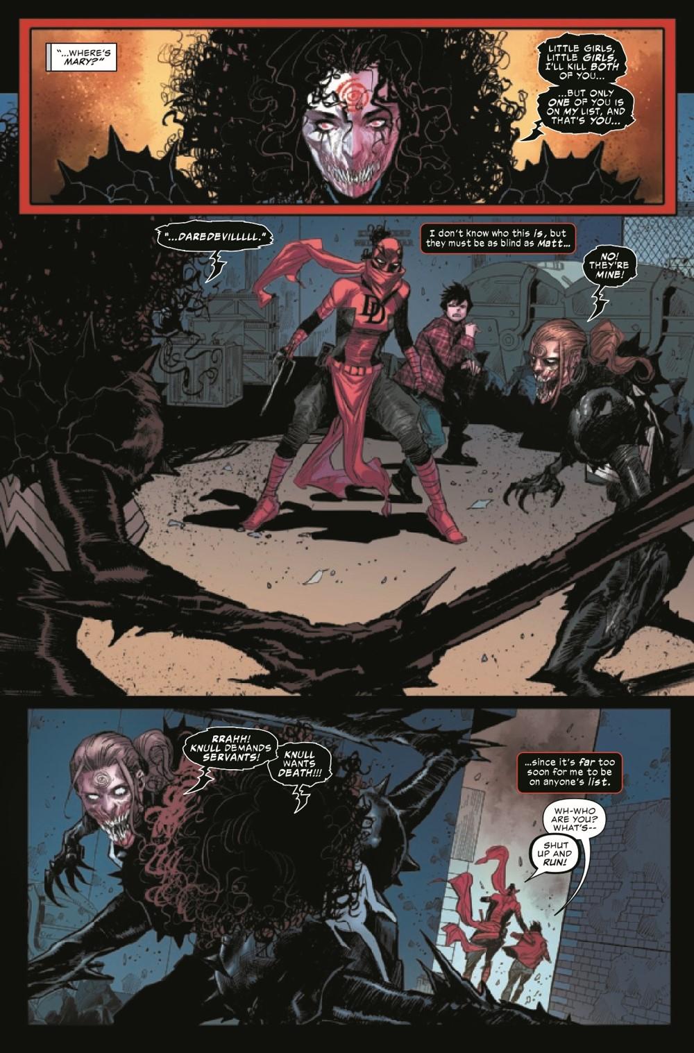 DD2019027_Preview-4 ComicList Previews: DAREDEVIL #27