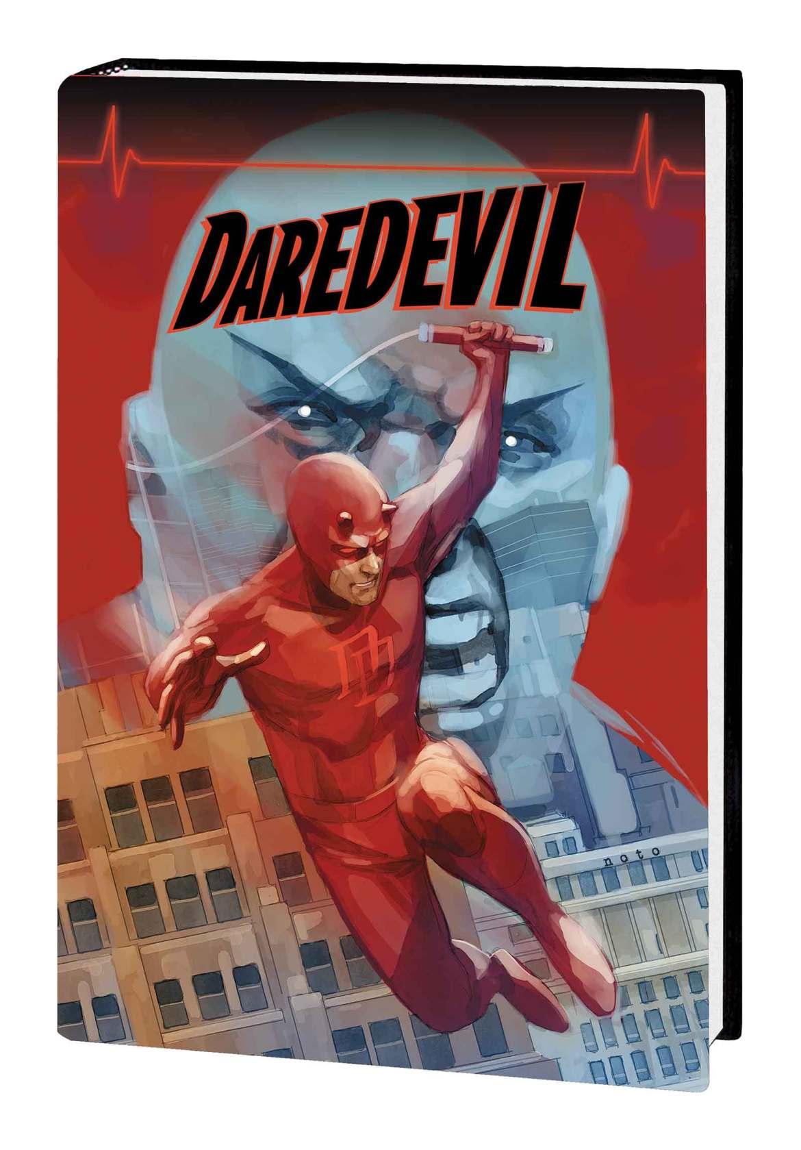 DD_CS_OMNIBUS_HC Marvel Comics May 2021 Solicitations