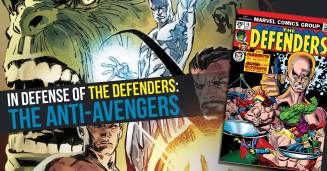 Defenders-300x157 In Defense of The Defenders: The Anti-Avengers