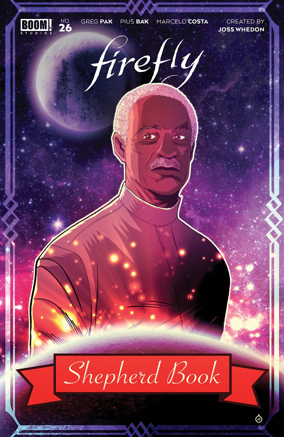 Firefly_026_Cover_B_Memoriam ComicList: BOOM! Studios New Releases for 02/24/2021