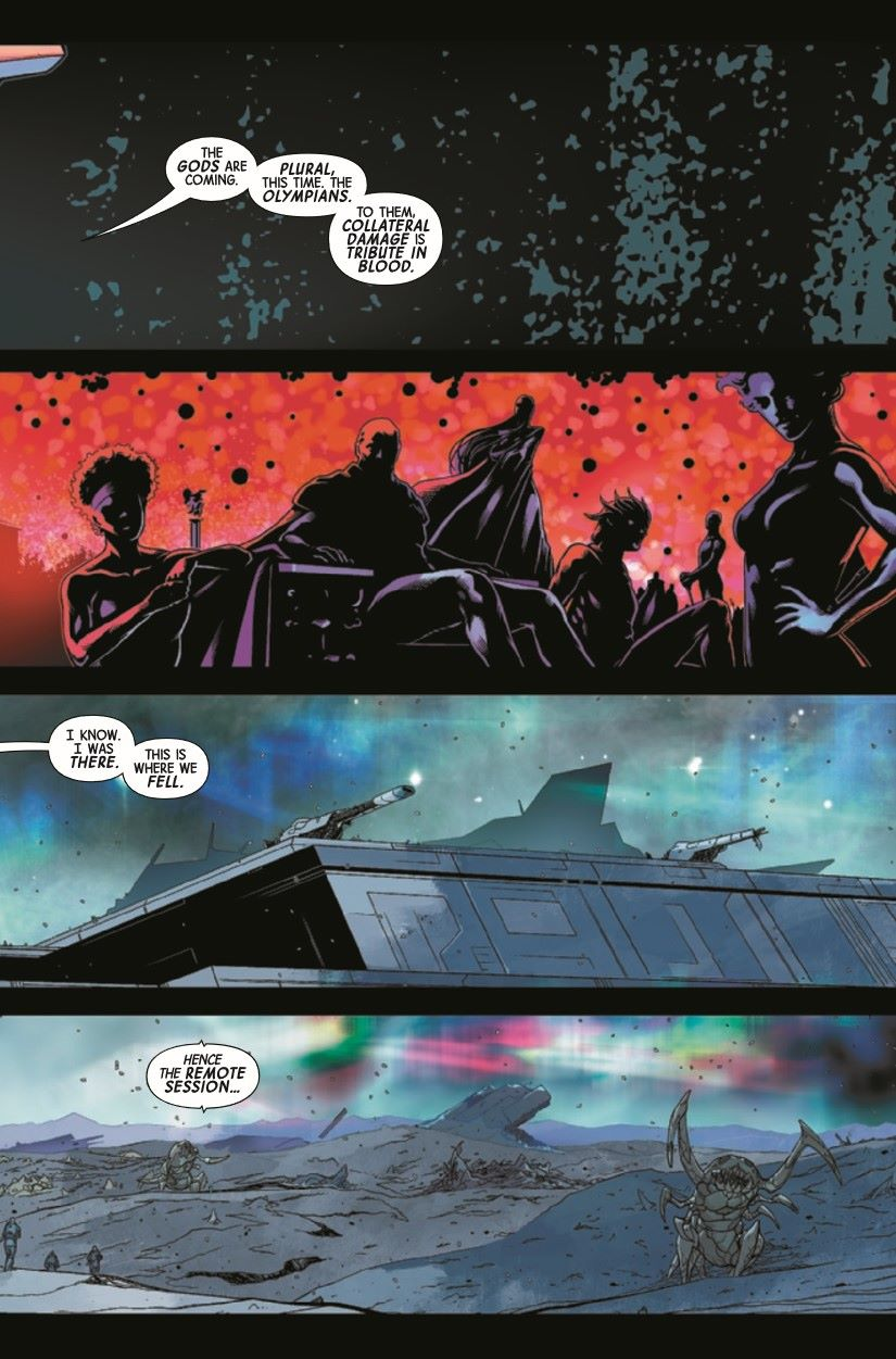 GARGAL2020011_Preview-7 ComicList Previews: GUARDIANS OF THE GALAXY #11
