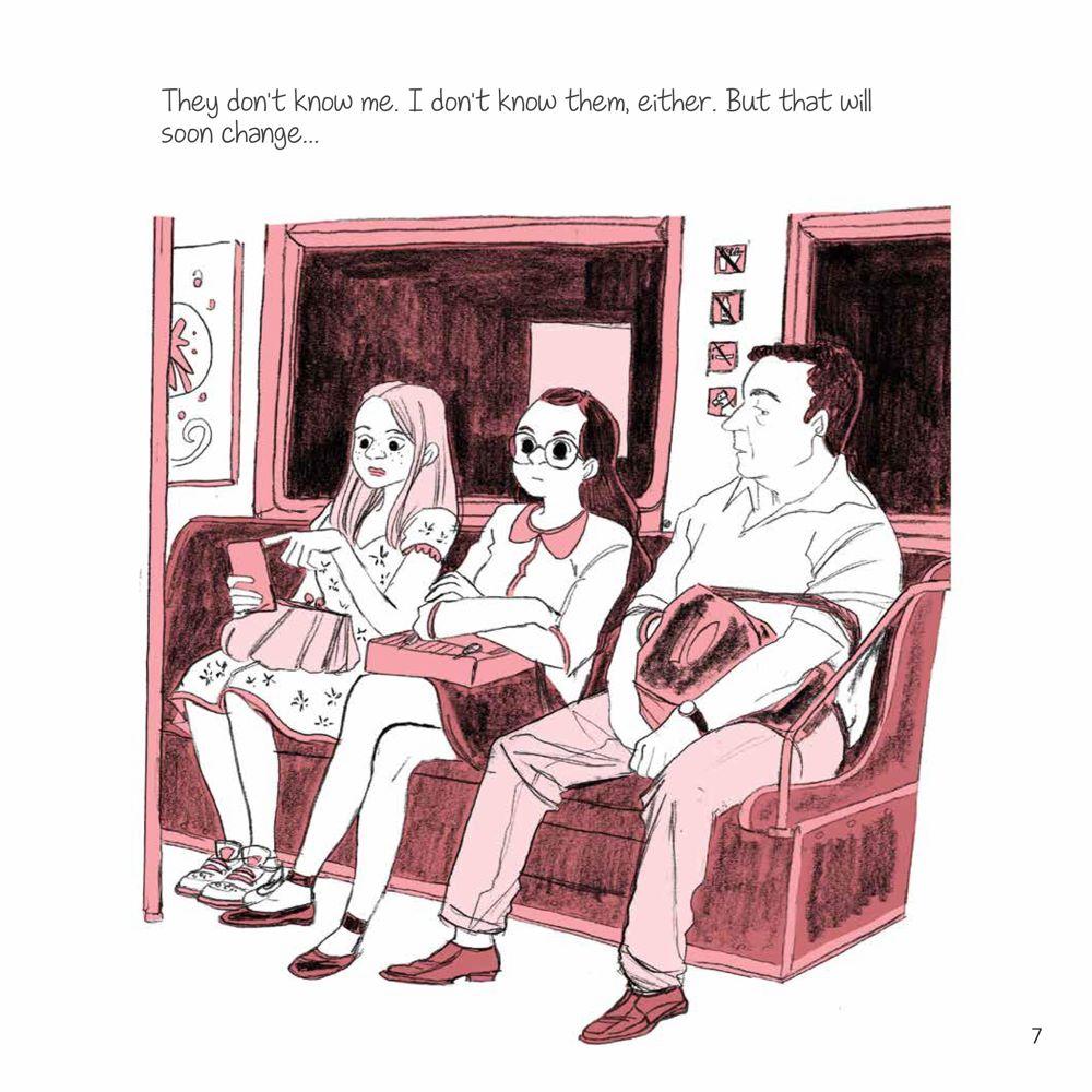 Girlsplaining_HC_PRESS_11 ComicList Previews: GIRLSPLAINING A SORTA MEMOIR HC