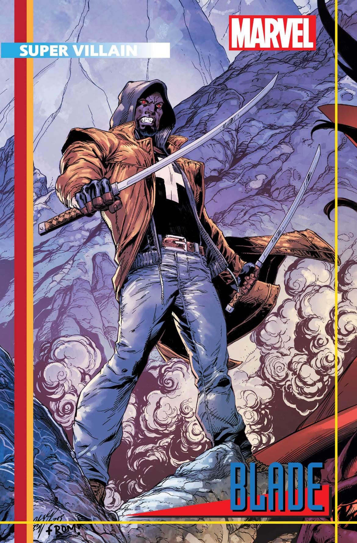 HEROESREBORN2021001_Trading_Card_Var_A-1 Marvel Comics May 2021 Solicitations