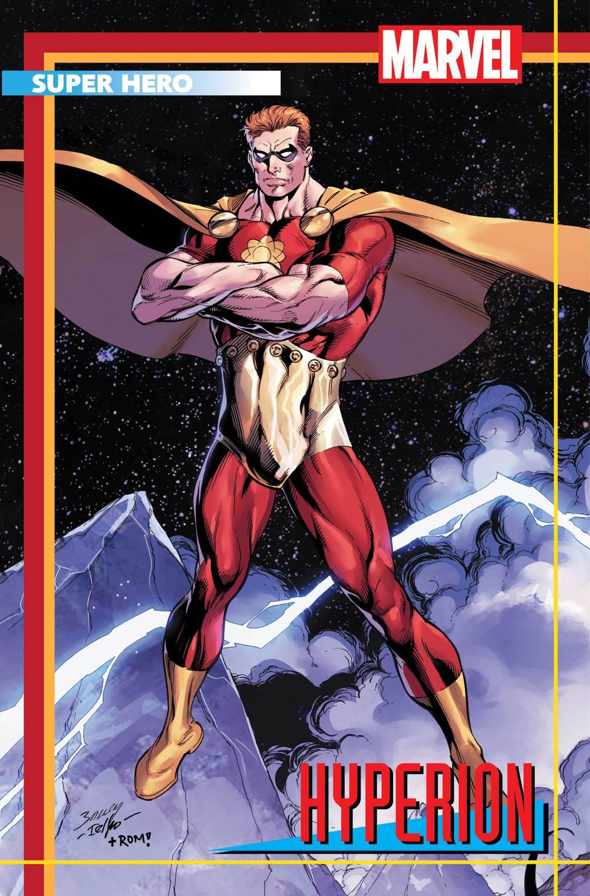 HEROESREBORN2021002_Trading_Card_Var-1 Marvel Comics May 2021 Solicitations