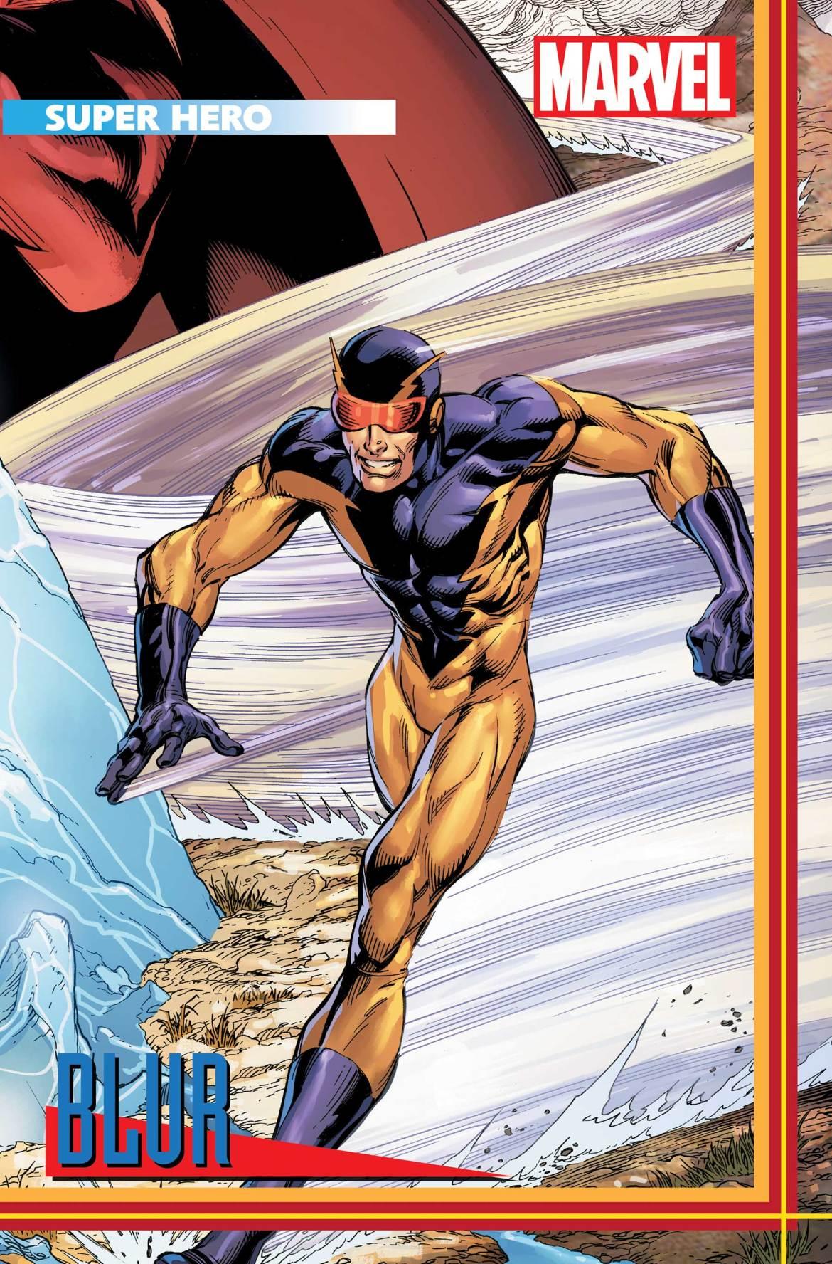 HEROESREBORN2021003_Trading_Card_Var-1 Marvel Comics May 2021 Solicitations