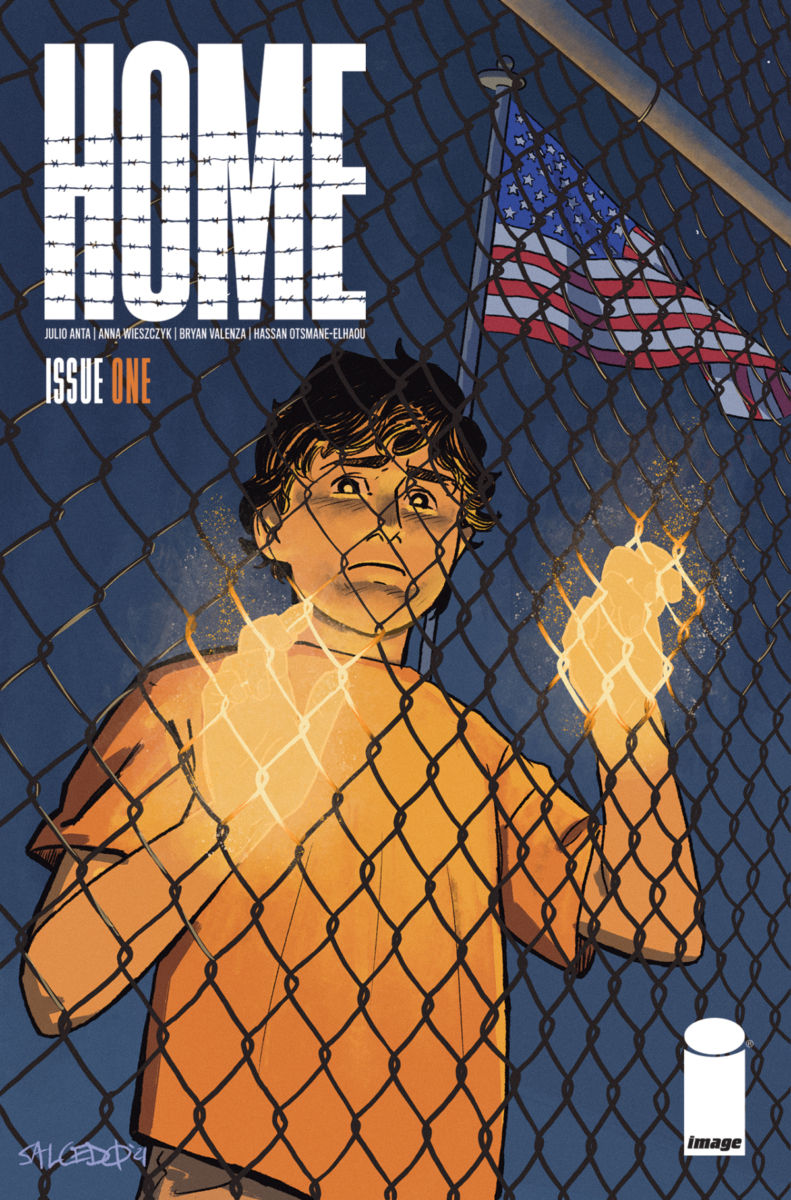 HOME-1-JACOBY-VARIANT_c6815a0147f8285e3b5042ebb3626151 Jacoby Salcedo to bring series of variant covers HOME