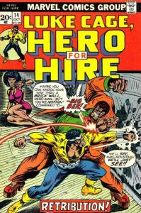 Hero-for-Hire-14-199x300 This Week's Hot Trends and Oddballs: Hero for Hire