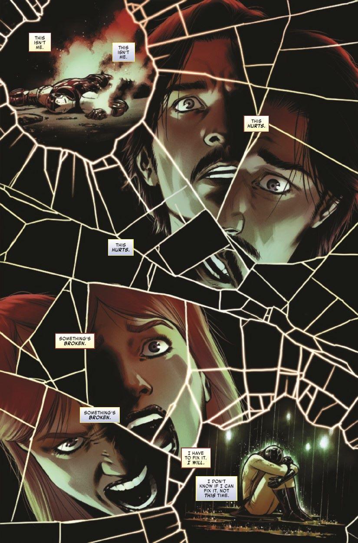 IM2020006_Preview-3 ComicList Previews: IRON MAN #6