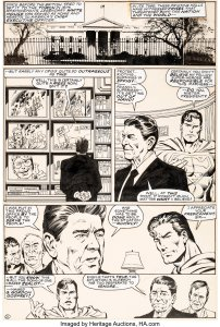 John-Byrne-Legends-2-Page-21-Ronald-Reagan-202x300 Right Wing & Left Wing Comic Cameos