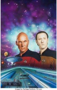 Keith-Birdsong-Star-Trek-the-Next-Generation-Picard-193x300 Star Trek Artist Keith Birdsong: Science Fiction Realist