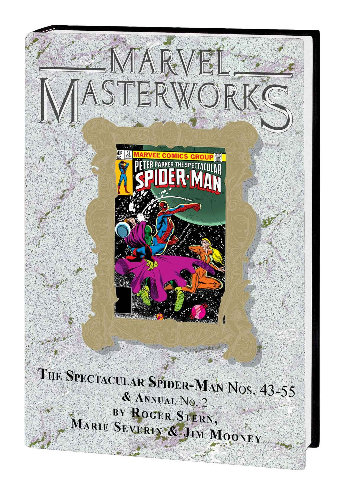 MMSSM004HCvar_solicit Marvel Comics May 2021 Solicitations