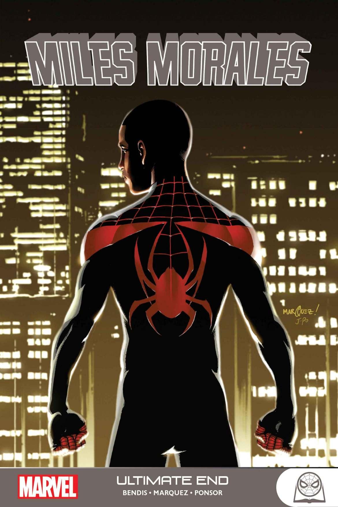 MMULTENDGN_covermock Marvel Comics May 2021 Solicitations