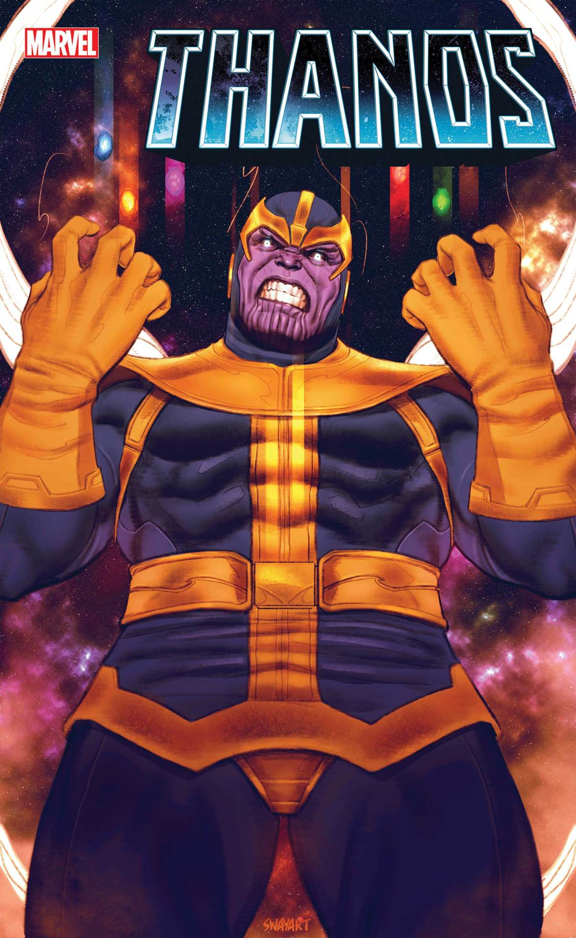 MTTHANOSQ2021001_Swaby Marvel Comics May 2021 Solicitations