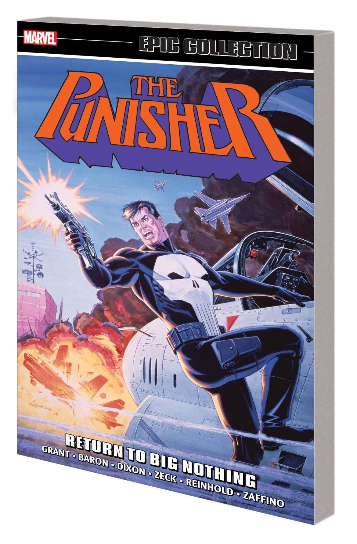PUNEPICV04_TPB Marvel Comics May 2021 Solicitations