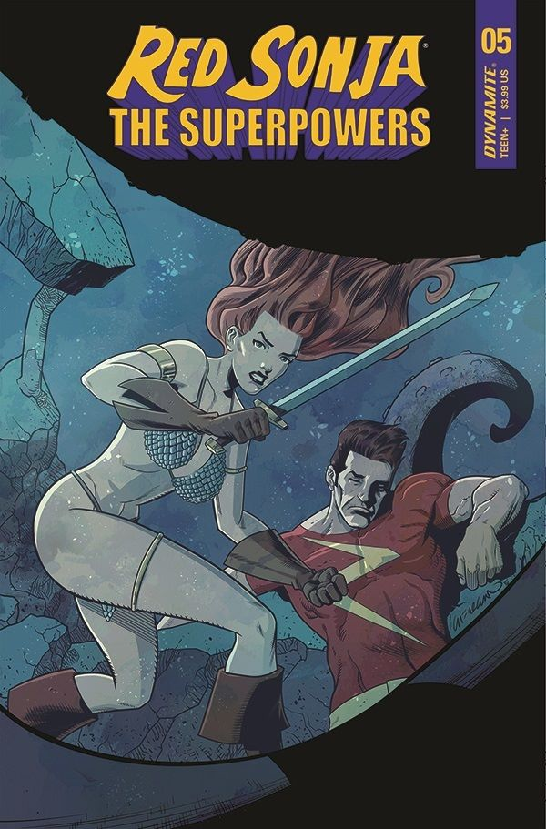 RS-SuperPowers-05-05061-F-Ferguson Dynamite Entertainment May 2021 Solicitations