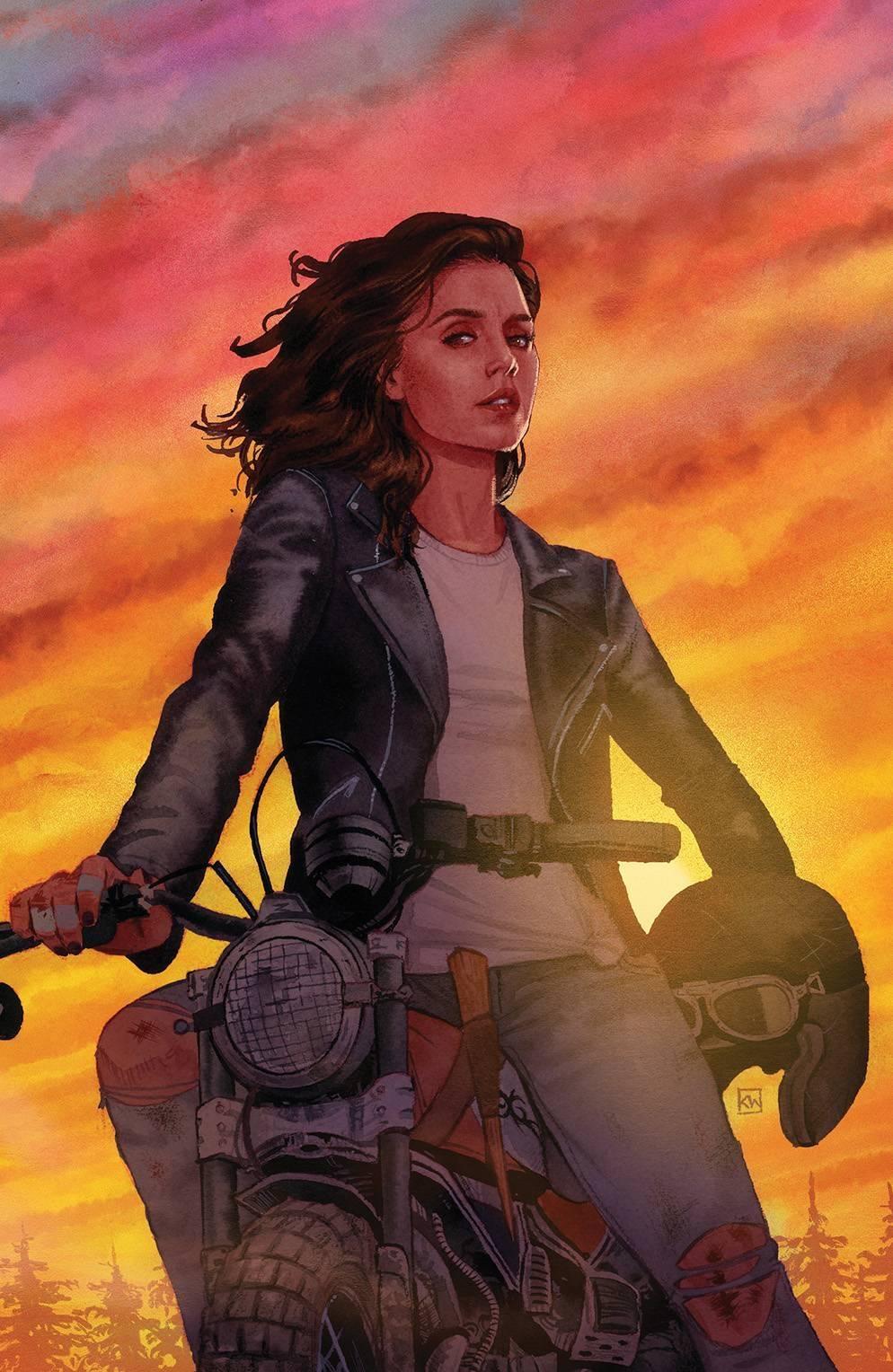 STL175805 ComicList: BOOM! Studios New Releases for 02/24/2021