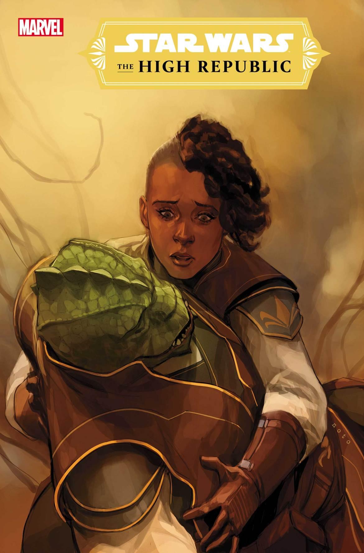 STWHIGHREP2021005_cov Marvel Comics May 2021 Solicitations