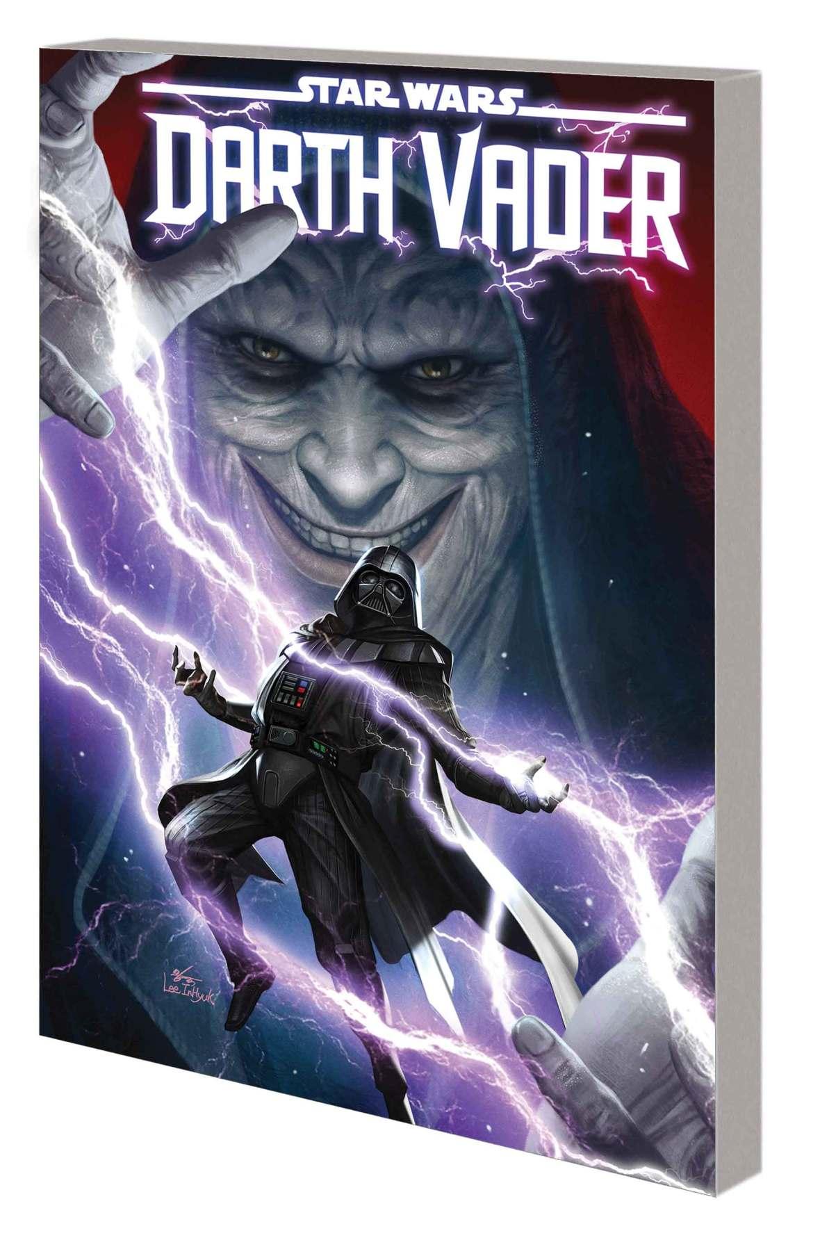 STWVADER_V2_TPB Marvel Comics May 2021 Solicitations
