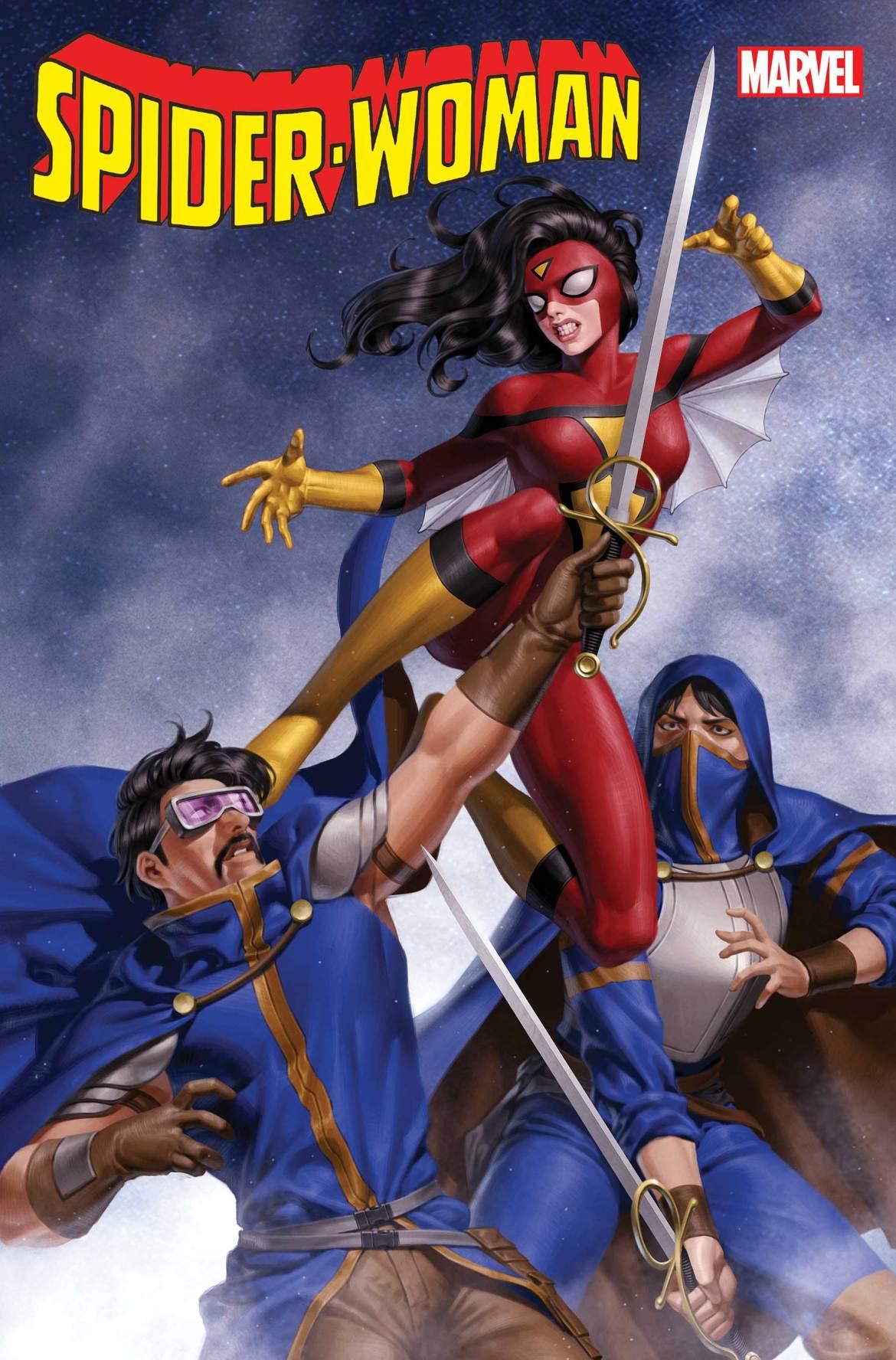 SWOMAN2020012_Cov Marvel Comics May 2021 Solicitations