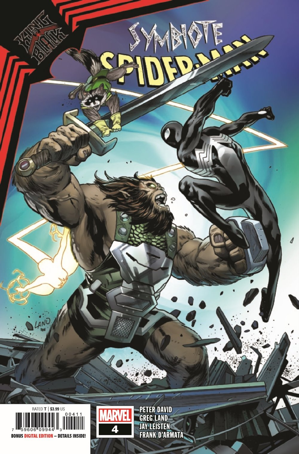 SYMBIOTESMKIB2020004_Preview-1 ComicList Previews: SYMBIOTE SPIDER-MAN KING IN BLACK #4 (OF 5)