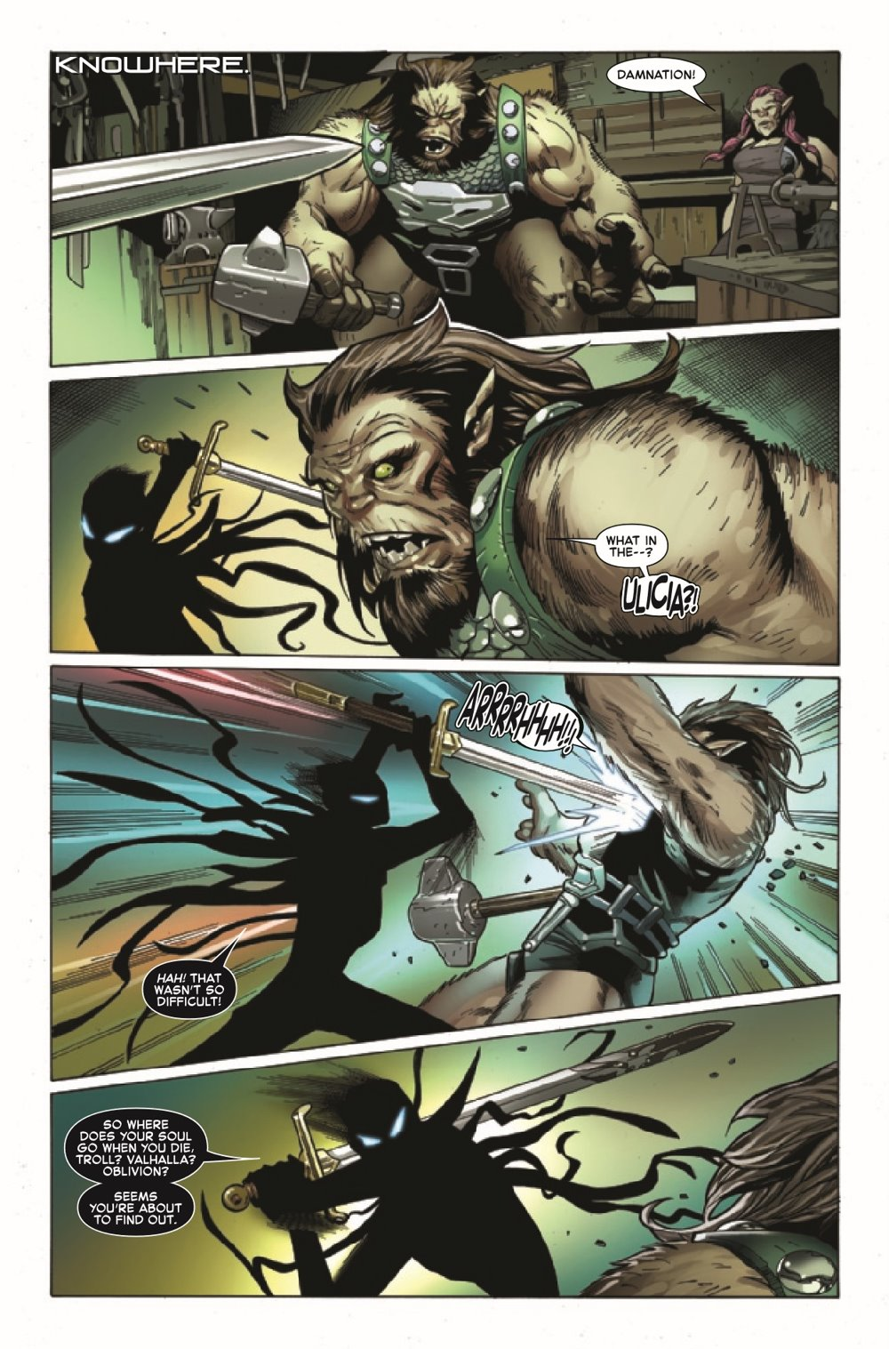 SYMBIOTESMKIB2020004_Preview-3 ComicList Previews: SYMBIOTE SPIDER-MAN KING IN BLACK #4 (OF 5)
