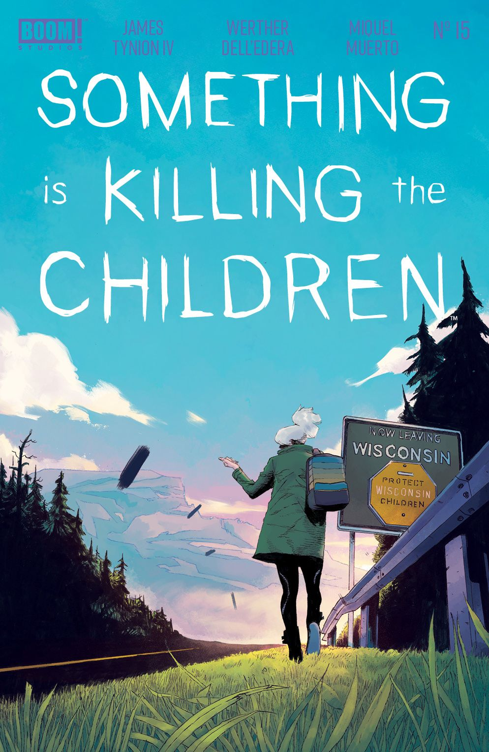 SomethingKillingChildren_015_Cover_A_Main ComicList Previews: SOMETHING IS KILLING THE CHILDREN #15