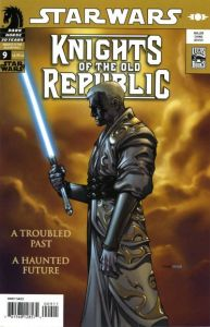 Star-Wars-KOTOR-9-193x300 Hottest Comics Rankings: Bottom Five