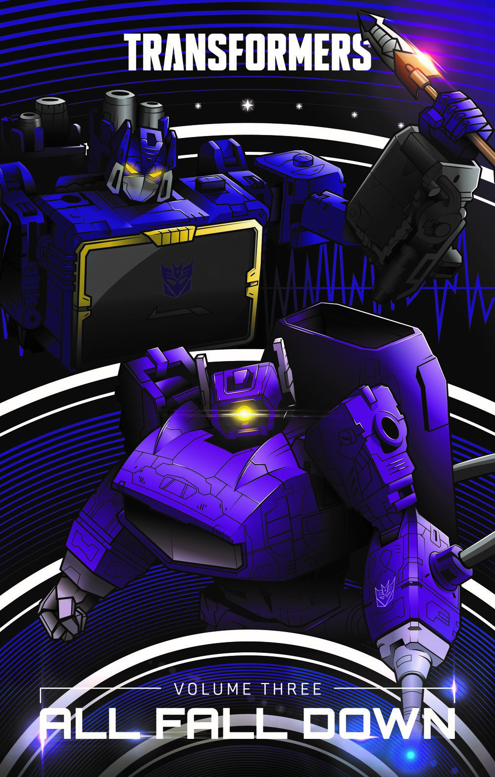 TF_COVERV3_WORKERS ComicList: IDW Publishing New Releases for 02/24/2021