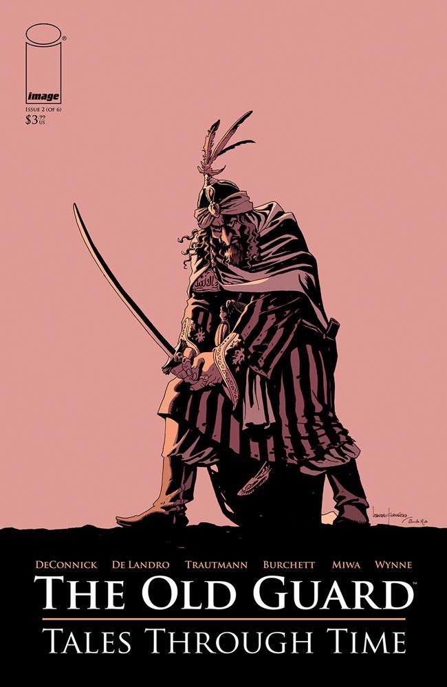 Theoldguard_tales_2a Image Comics May 2021 Solicitations