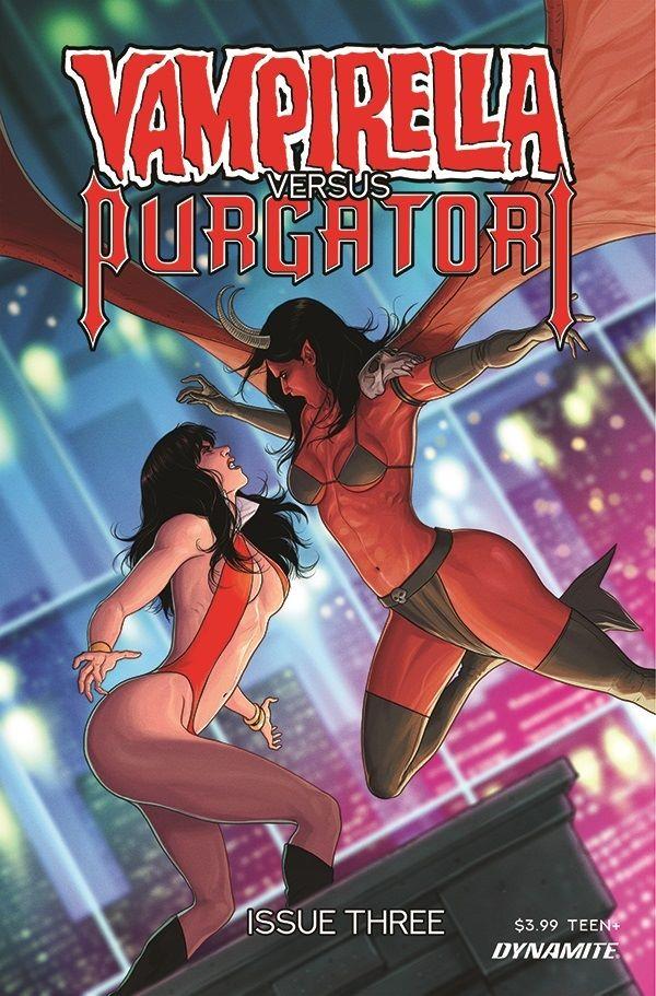 VampiPurgatori-03-03041-D-Musabekov Dynamite Entertainment May 2021 Solicitations