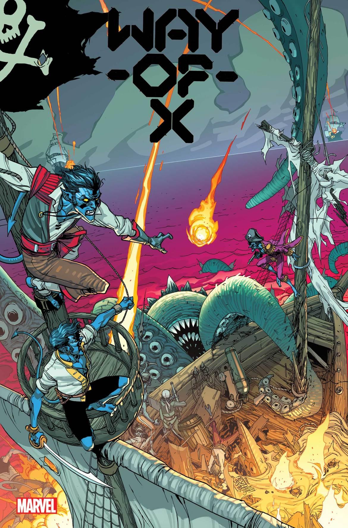 WAYOFX2021002_Cov Marvel Comics May 2021 Solicitations